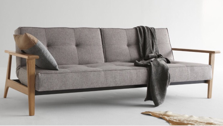 That Ikea Let Me Down Here In What Should Have Been A Scandinavian Flat Pack Dream Request Surely They Stopped Making The Ekenaset Sofa