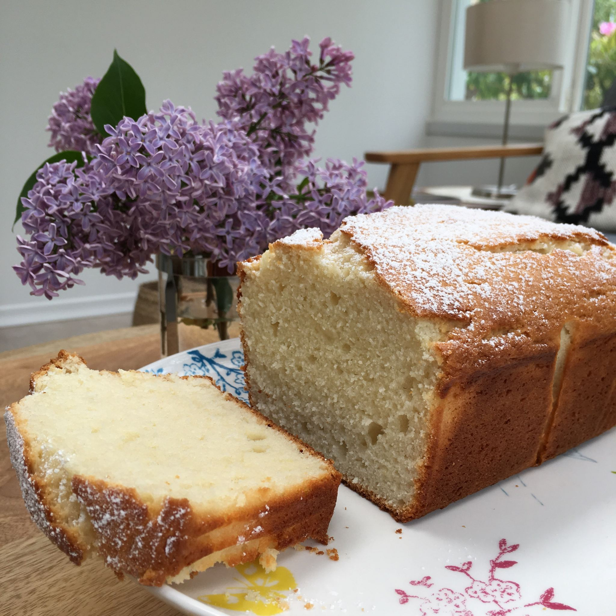 A Loaf Cake Series The Easy One The Mum The Mom