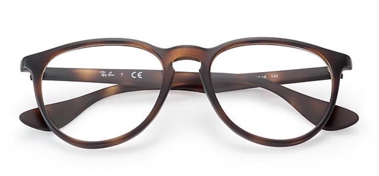 Nicer Glasses Please